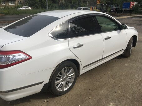 Купить Nissan Teana пробег 82 700.00 км 2012 год выпуска