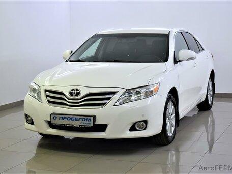 Купить Toyota Camry пробег 187 294.00 км 2011 год выпуска