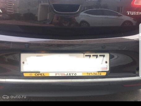 Купить Opel Astra пробег 99 999.00 км 2011 год выпуска