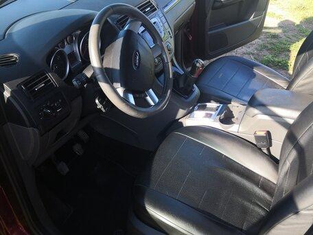 Купить Ford C-MAX пробег 182 000.00 км 2005 год выпуска