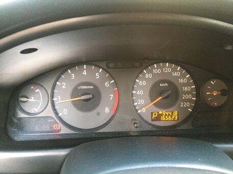 Купить Nissan Almera Classic пробег 166 000.00 км 2007 год выпуска
