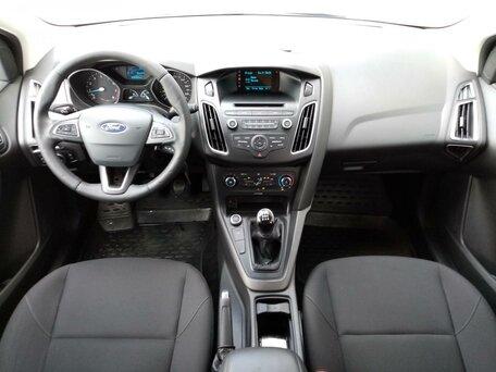 Купить Ford Focus пробег 39 000.00 км 2017 год выпуска