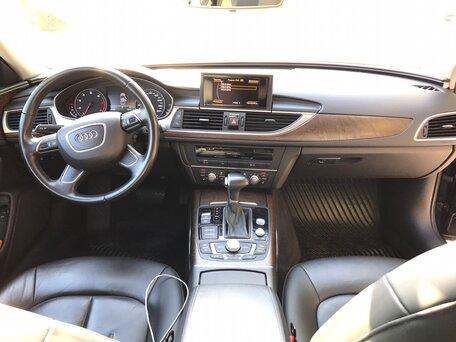 Купить Audi A6 пробег 66 800.00 км 2014 год выпуска