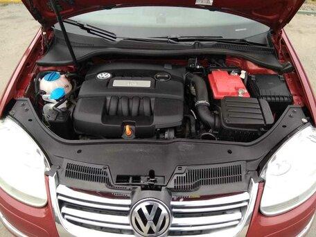 Купить Volkswagen Jetta пробег 120 100.00 км 2007 год выпуска