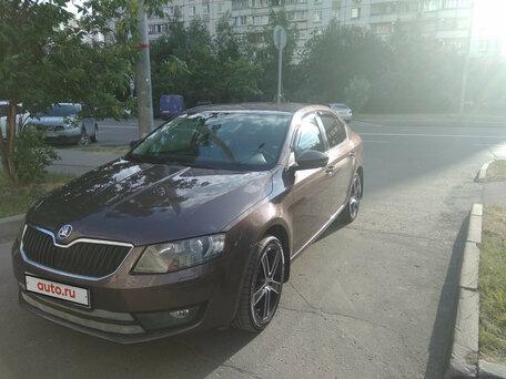 Купить Skoda Octavia пробег 84 000.00 км 2013 год выпуска