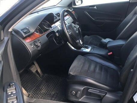 Купить Volkswagen Passat пробег 118 000.00 км 2009 год выпуска