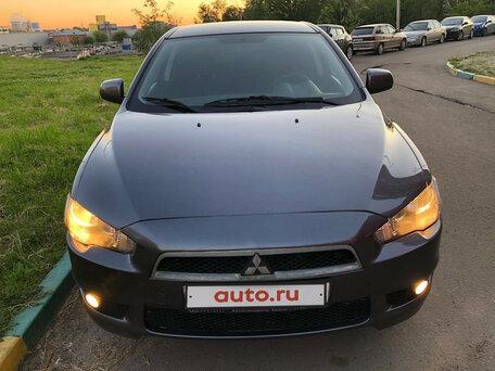 Лансер 10 москва автосалон заявление в банк о возврате залога автомобиля