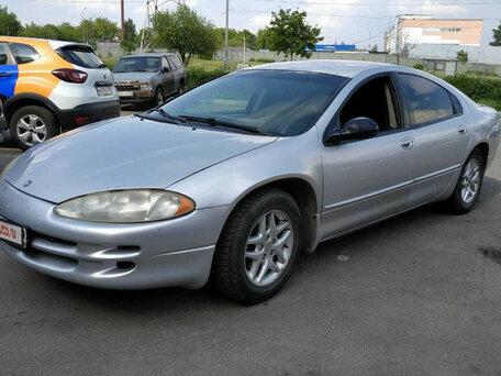 Купить Dodge Intrepid пробег 118 000.00 км 2002 год выпуска