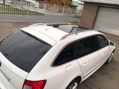 Купить Skoda Superb пробег 122 000.00 км 2013 год выпуска