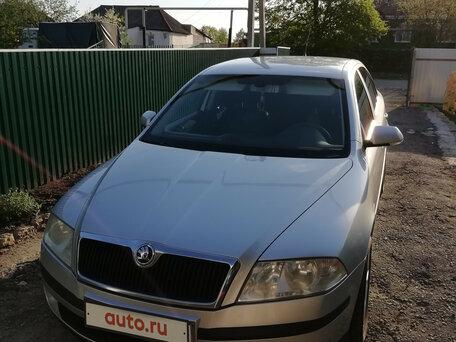 Купить Skoda Octavia пробег 160 000.00 км 2008 год выпуска