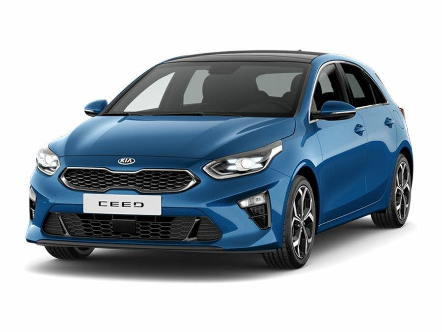 efb67325956af Купить новый Kia Ceed III в Санкт-Петербурге: Киа Сид III 2018 года, цена  919900 рублей — Авто.ру
