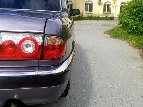 Купить ГАЗ 31105 «Волга» пробег 70 000.00 км 2007 год выпуска