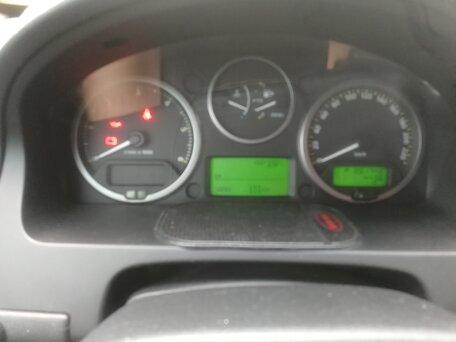 Купить Land Rover Freelander пробег 201 742.00 км 2008 год выпуска