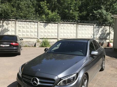 Купить Mercedes-Benz C-klasse пробег 13 469.00 км 2018 год выпуска