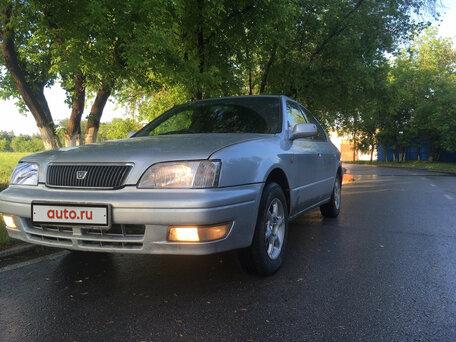 Купить Toyota Camry пробег 404 000.00 км 1996 год выпуска