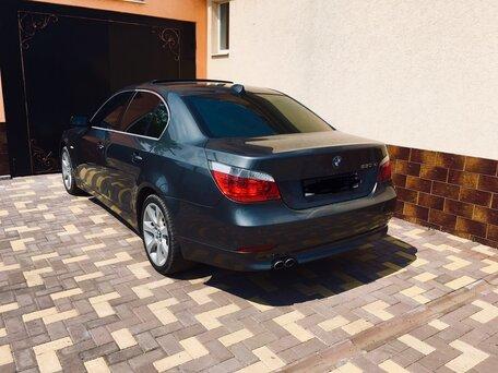 Купить BMW 5 серия пробег 233 000.00 км 2007 год выпуска
