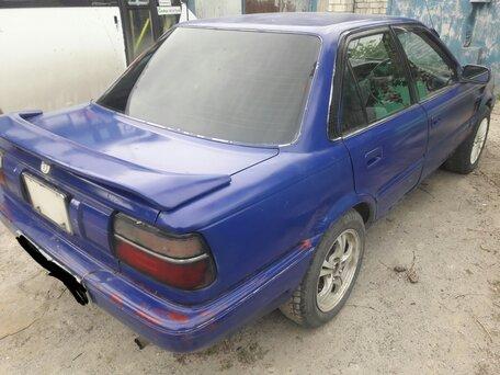 Купить Toyota Corolla пробег 200 000.00 км 1990 год выпуска