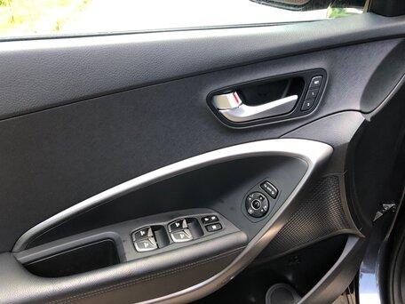 Купить Hyundai Santa Fe пробег 113 000.00 км 2012 год выпуска