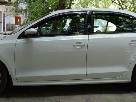 Купить Volkswagen Jetta пробег 28 000.00 км 2016 год выпуска