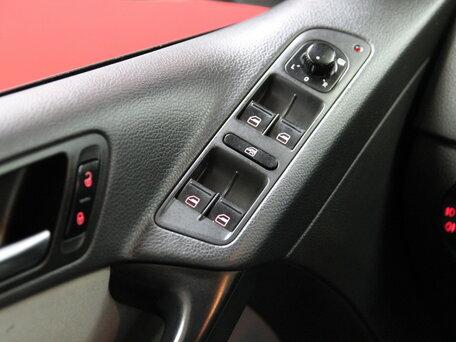 Купить Volkswagen Tiguan пробег 140 000.00 км 2009 год выпуска