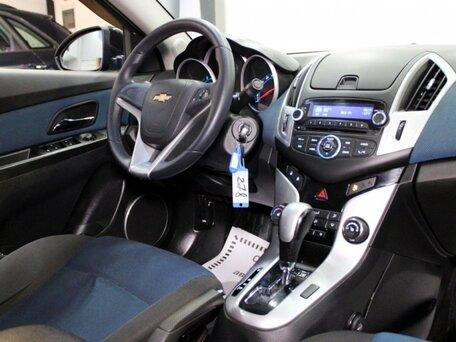 Купить Chevrolet Cruze пробег 92 000.00 км 2012 год выпуска
