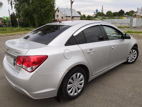 Купить Chevrolet Cruze пробег 175 000.00 км 2014 год выпуска