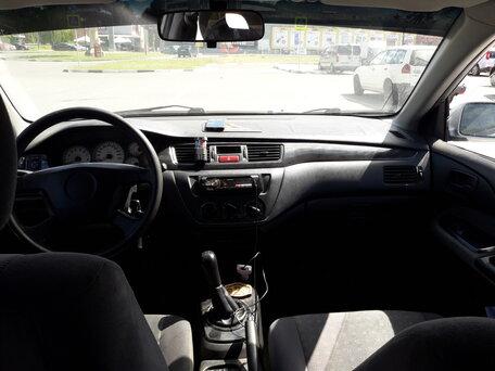 Купить Mitsubishi Lancer пробег 119 000.00 км 2005 год выпуска
