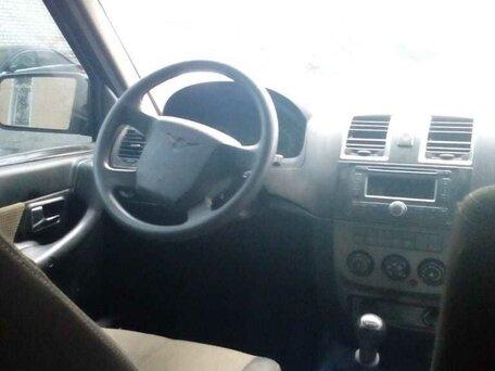 Купить УАЗ Patriot пробег 80 000.00 км 2012 год выпуска