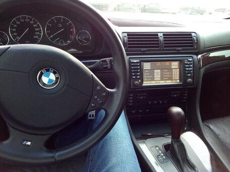 Купить BMW 7 серия пробег 300 000.00 км 1999 год выпуска