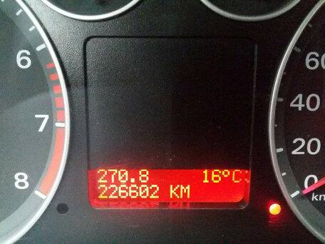 Купить Ford Focus пробег 226 600.00 км 2007 год выпуска