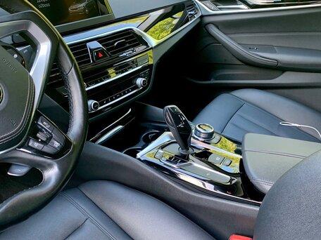 Купить BMW 5 серия пробег 85 000.00 км 2018 год выпуска