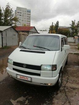 Фольксваген транспортер оренбургской области фольксваген транспортер цены на бу авто