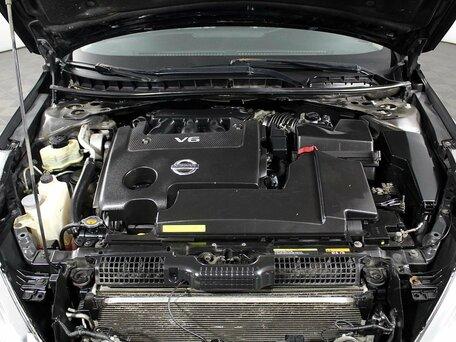 Купить Nissan Teana пробег 198 261.00 км 2008 год выпуска