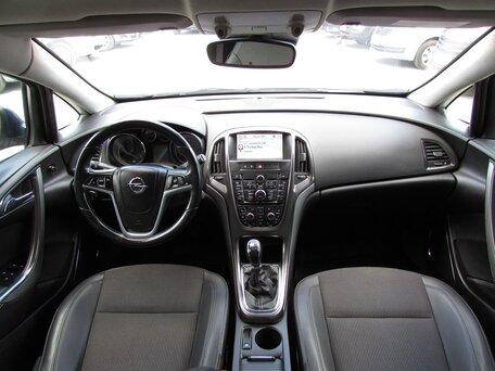 Купить Opel Astra пробег 130 000.00 км 2010 год выпуска