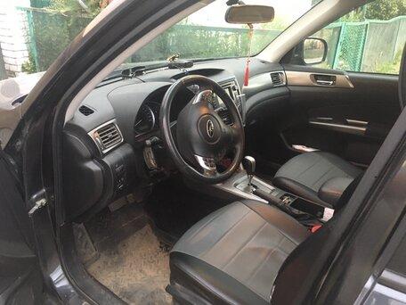 Купить Subaru Forester пробег 98 800.00 км 2011 год выпуска
