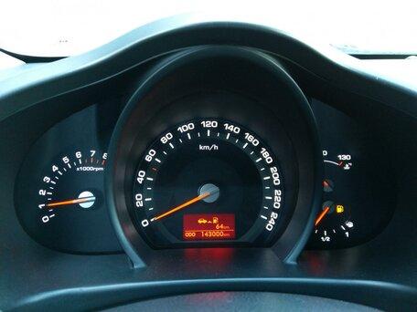Купить KIA Sportage пробег 142 999.00 км 2012 год выпуска