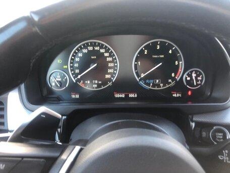 Купить BMW X5 пробег 140 000.00 км 2017 год выпуска