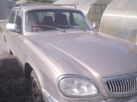 Купить ГАЗ 31105 «Волга» пробег 241 000.00 км 2007 год выпуска