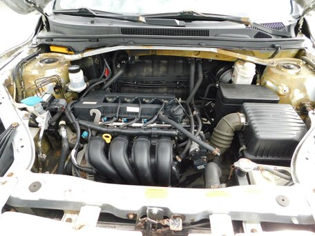 Купить LIFAN X60 пробег 149 414.00 км 2013 год выпуска