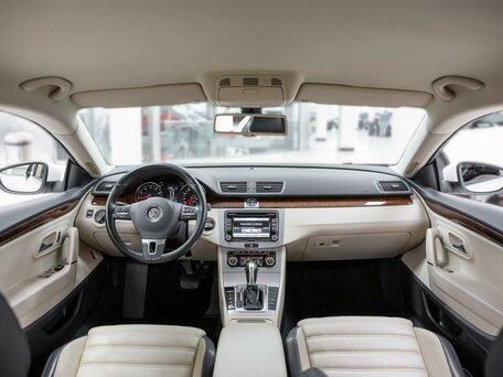 Купить Volkswagen Passat CC пробег 117 000.00 км 2011 год выпуска