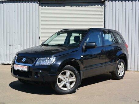 Купить Suzuki Grand Vitara пробег 193 862.00 км 2006 год выпуска