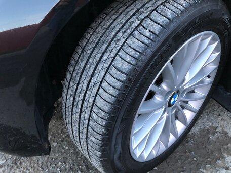 Купить BMW 3 серия пробег 120 000.00 км 2012 год выпуска