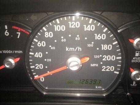 Купить Mitsubishi Galant пробег 126 000.00 км 2007 год выпуска