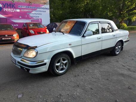 Купить ГАЗ 31105 «Волга» пробег 156 000.00 км 2004 год выпуска