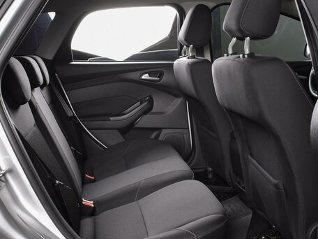 Купить Ford Focus пробег 87 067.00 км 2015 год выпуска