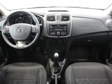 Купить Renault Sandero пробег 21 032.00 км 2018 год выпуска
