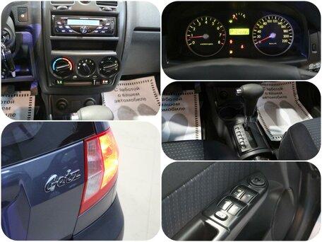 Купить Hyundai Getz пробег 65 997.00 км 2008 год выпуска