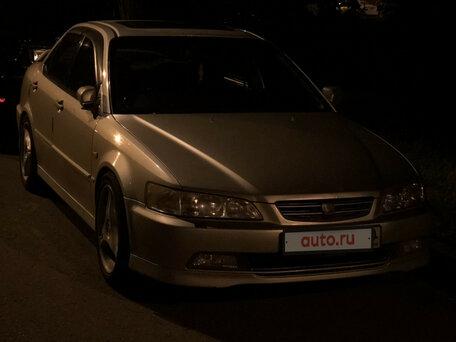 Купить Honda Accord пробег 277 000.00 км 1998 год выпуска