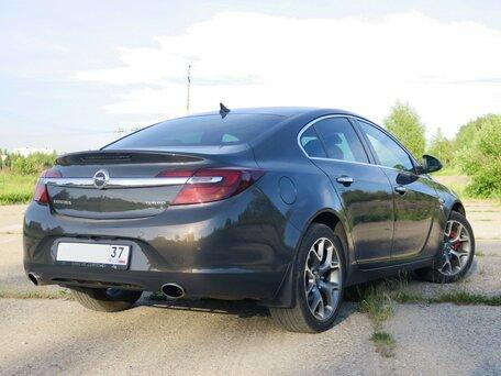 Купить Opel Insignia пробег 58 000.00 км 2014 год выпуска