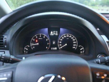 Купить Lexus RX пробег 190 000.00 км 2011 год выпуска